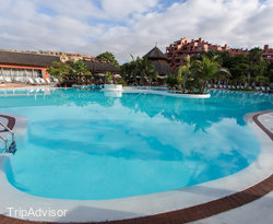 The Pool at the Sheraton La Caleta Resort & Spa