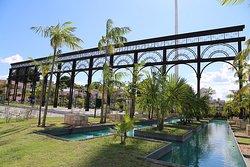 Parque Jeferson Peres