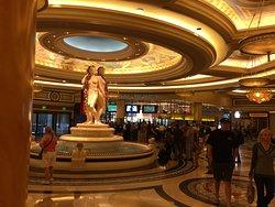 Caesars Palace:  Visit It Once
