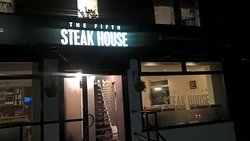 The Fifth Steak House