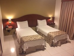 Hotel Anacã