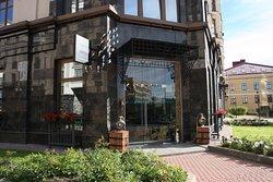 SeaFood Bar & Shop