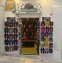 Sandali Shop