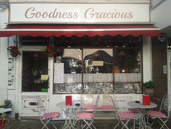 Goodness Gracious Curiosity Shop & Vintage Tearoom