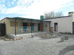 Taaiboschfontein Guest Lodge