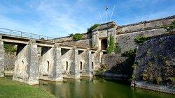 Citadelle du Chateau d'Oleron