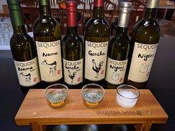 Sequoia Sake Company