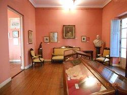 Casa de Jose Garibaldi