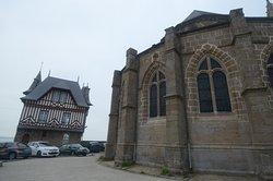 Eglise Notre Dame du Cap Lihou
