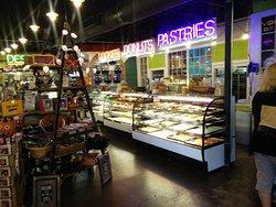 Rick's Bakery