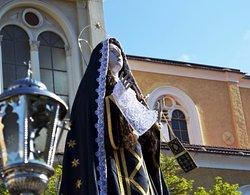 Chiesa Maria SS. Addolorata