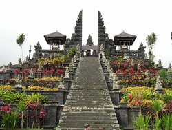 Sila's Bali Car - Day Tours
