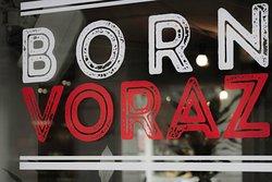 Born Voraz