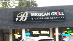 ‪Brother's Mexican Grill‬