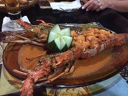 Restaurant La Ponderosa del Mar