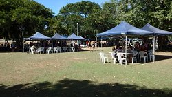 Katherine Community Markets