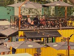 Tamandaré Food Park