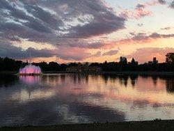 City Park - Denver