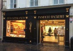Franziskaner Pasticcieria Panificio