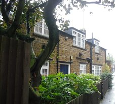 Beech Cottages