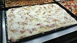 Pizzeria Giuseppucci