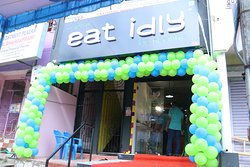 Eat Idly