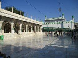 Shah Jahan's Mosque