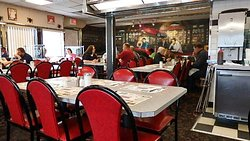 Andover Diner and Family Restaurant