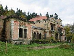 Villa Ružička