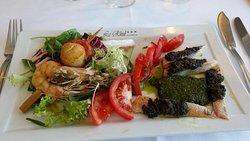 La Table du Fort Restaurant Marseille Vieux Port