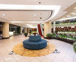 Shops at the JW Marriott Hotel Kuala Lumpur