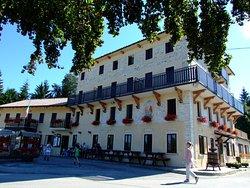 Hotel Restaurant San Giovanni