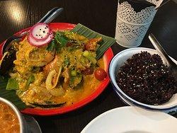 Pui's Thai Tapas