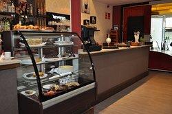 Cake Factory Cafe Torrelodones