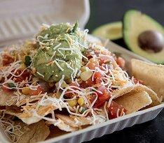 Guacamole Mexican Street Food