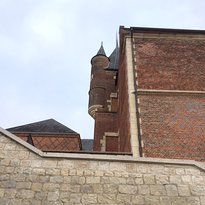 Château-musée de Gien