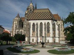 Kaplnka svätého Michala