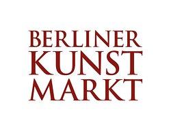 Berliner Kunstmarkt an der Museumsinsel