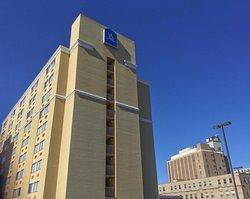 Motel 6 Charleston Civic Center