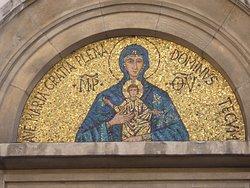 Chiesa Immacolato Cuore di Maria