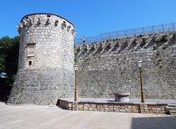 The Frankopan Castle
