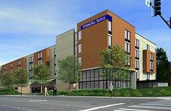SpringHill Suites Seattle Issaquah