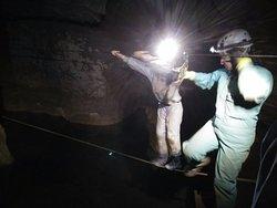 Krasnohorska Jaskyna