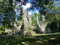 Chateau d'Artias