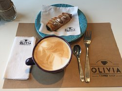 Olivia Coffee Shop