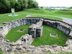 Coteau-du-Lac National Historic Site