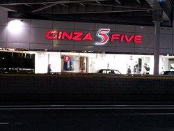 Ginza Five