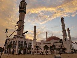Masjid Raya Mujahidin
