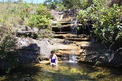 Cachoeira Sonrisal