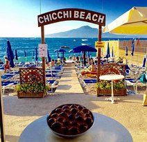 Chicchi Beach